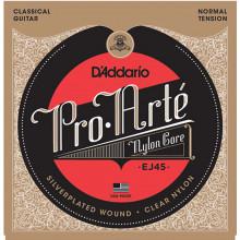 D'Addario EJ45 Classical Guitar Strings