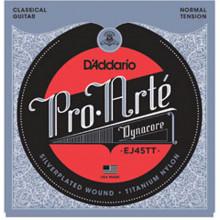D\'Addario EJ45TT ProArte Dynacore Guitar Set