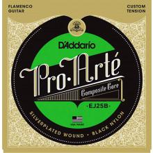 Daddario EJ25B Flamenco Guitar Strings