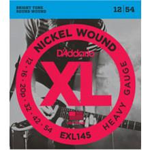 D\'Addario EXL145 Electric Guitar Strings, Heavy