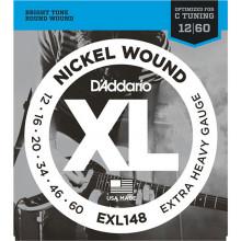 D\'Addario EXL148 Electric Guitar Strings