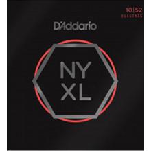 D\'Addario NYXL1052 Nickel Wound Electric Strings