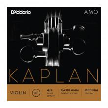 D'Addario KS311W Kaplan Violin Strings