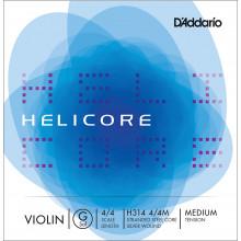 D'Addario Helicore Violin Single G Str