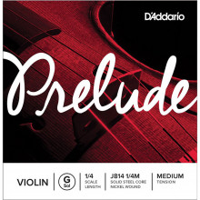 D'Addario Prelude Violin Single G String