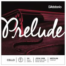 D\'Addario Prelude Cello Single C String
