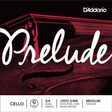 D\'Addario Prelude Cello Single G String