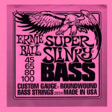 Ernie Ball P02834 Super Slinky Bass Strings