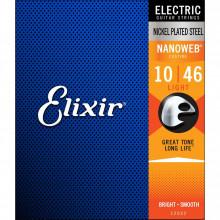 Elixir NanoWeb Electric Custom Light Set