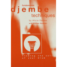 Fundamental Djembe Techniques