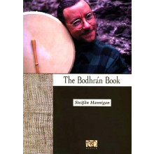 The Bodhran Book & CD Hannigan