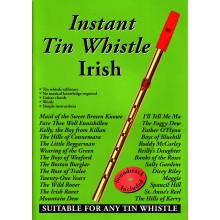 Instant Tin Whistle - Irish
