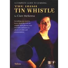 The Irish Tin Whistle, Book&CD