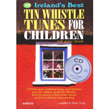 Tin Whistle Tunes for Children
