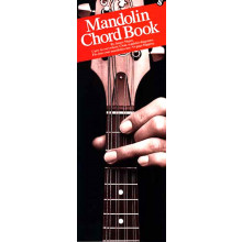 Mandolin Case Chord Book