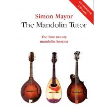 The Mandolin Tutor Book