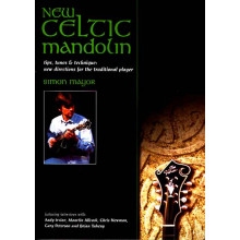 New Celtic Mandolin Book