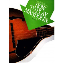 How to Play the Mandolin