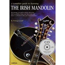 The Irish Mandolin, Carrol