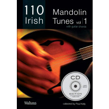 110 Irish Mandolin Tunes Vol 1