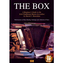 The Box - B/C Accordeon Book