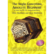 The C/G Anglo Concertina Book