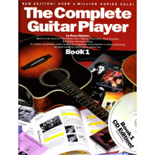The Complete Guitar Player BK1