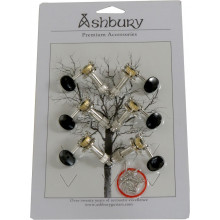 Ashbury AS-2020 Open Gear Guitar Machine Heads
