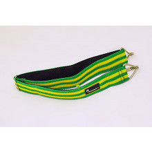 SVM Snare Belt 2 hook padded -G/Y
