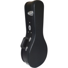Viking VBC-15U Banjo Ukulele Case, Resonator