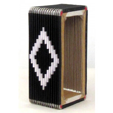 Sherwood SMS-100 Melodeon Bellows