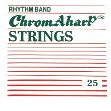 Ashbury AAS-3 Autoharp String Pack No: 3 top