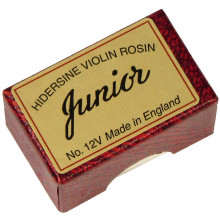 Hidersine 12V Junior Rosin