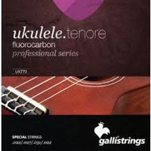 Galli UX-770 Uke Strings, Tenor Fluorocarbon