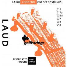 Galli LA120 Laud String Set