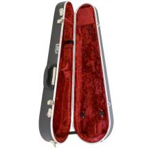 Hiscox OVNS B/S Shaped Violin Case