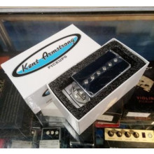 Kent Armstrong Rag Top Humbucker Sized P-90 Pickup S904, unused second hand.