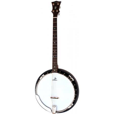 Clareen Clarinbridge Tenor Banjo