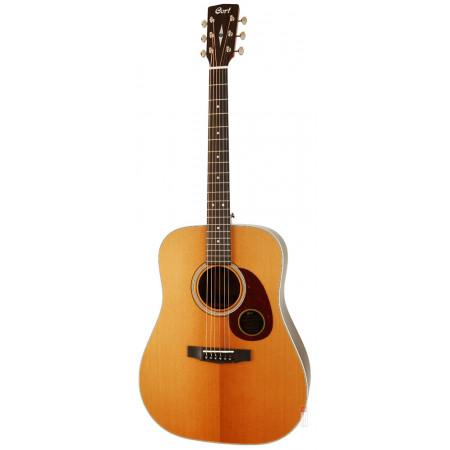 Cort EARTH200F-ATV-SG Earth Acoustic 200 Guitar