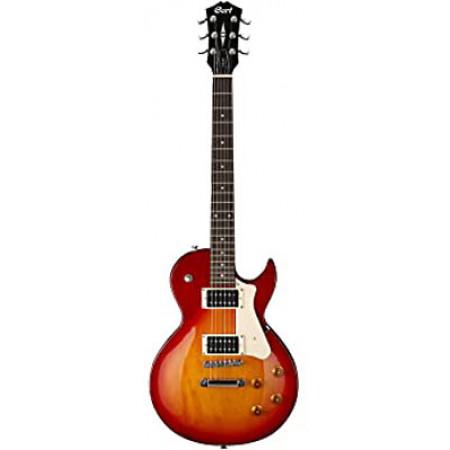 Cort CR100 Electric Guitar, Black