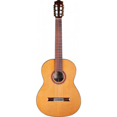 Cordoba C7-CED Classical Guitar, Cedar Top
