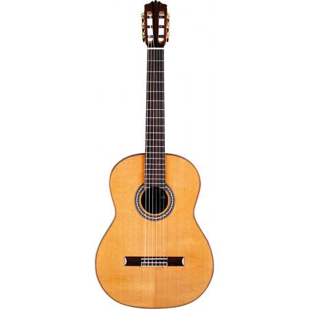 Cordoba C10-CED Classic Guitar, Solid Cedar