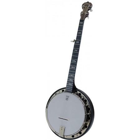 Deering Artisan 5 Str Banjo, Resonator