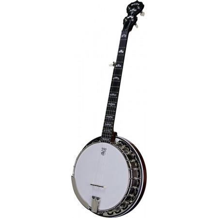 Deering Eagle II 5 string Banjo