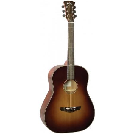 Faith Classic Burst Venus Electro Acoustic Guitar