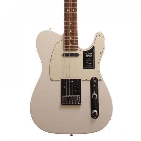 Fender Player Series Telecaster, White