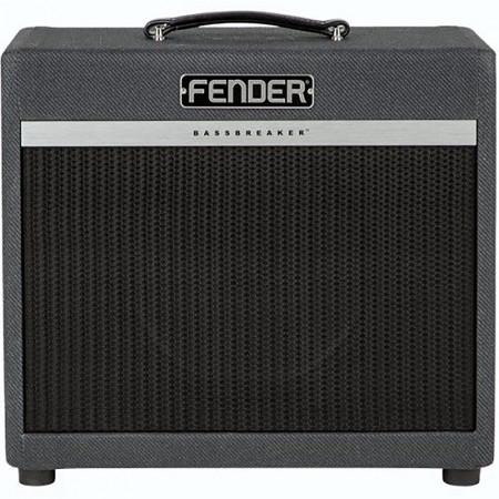 Fender Bassbreaker BB-112 Enclosure