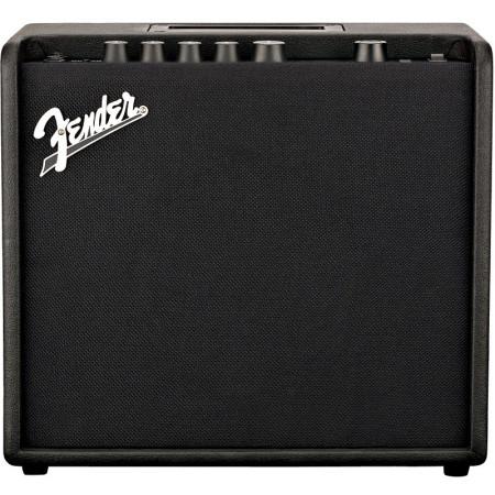 Fender Mustang LT25 Guitar Amp