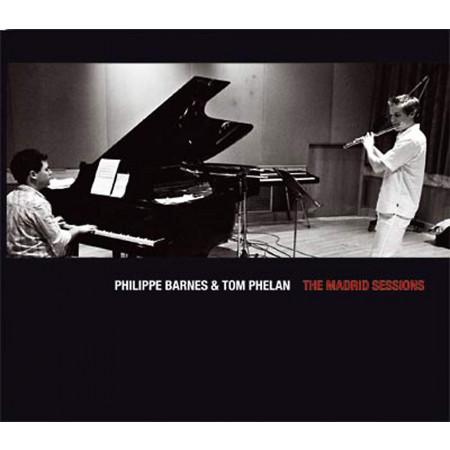 Madrid Sessions CD