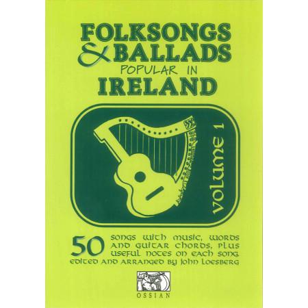 Vol1 Folksongs & Ballads Irlnd